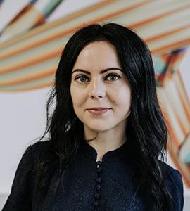 Emilia Boncu