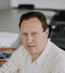 Mark Armitage