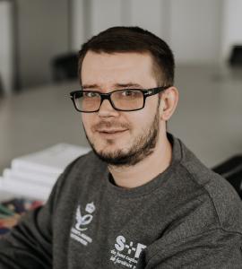 Piotr Sawinski