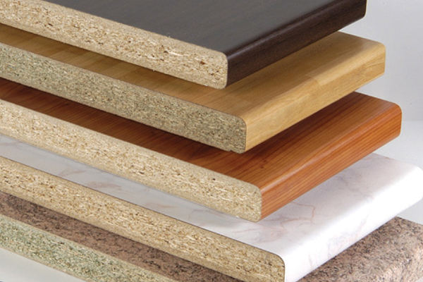Post Formed Laminate S B